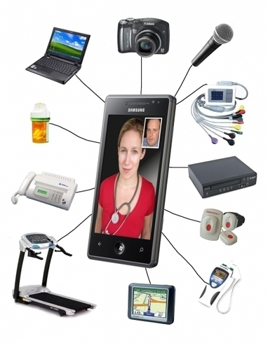 Is mHealth just a tool or a widget that's just like any othertechnology? | Mobile Health: How Mobile Phones Support Health Care | Scoop.it
