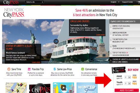 New York CityPass - Vale a Pena? | Viagens | Scoop.it