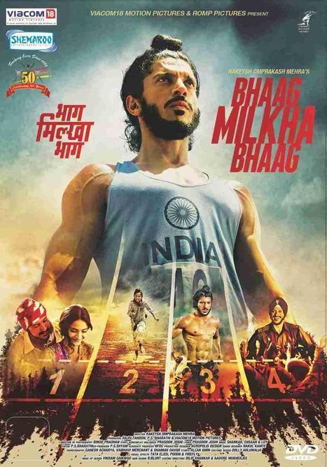 Bhaag Milkha Bhaag 2013 Bollywood Movie | Moviesmusicmasti | Scoop.it