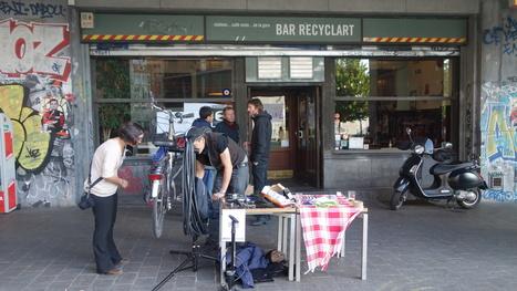 Le Repair Café des Marolles à le sourire rayonnant | Repair Café | Scoop.it