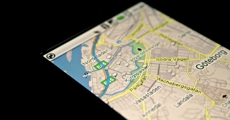 5 Valuable Google Maps Tips and Tricks | digital divide information | Scoop.it