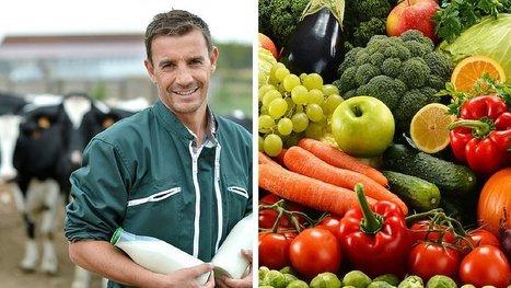 Le marché français des produits issus de l'agriculture biologique explose : les 10 chiffres clés ! | Cette nature qui nous soigne | Scoop.it