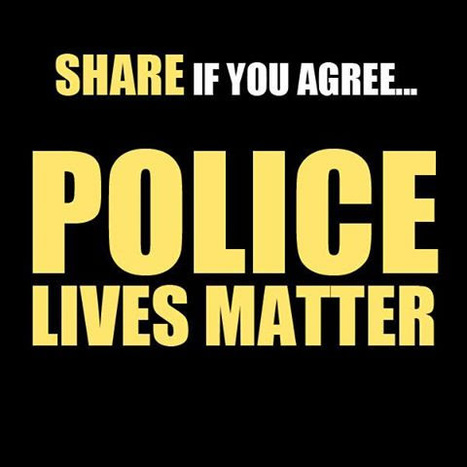 #FACT of the matter LEOs lives don't matter to the FBI and USDOJ as they both well know.   #AllLivesMatter | Criminal Justice in America | Scoop.it