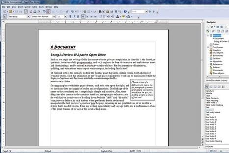 OpenOffice development is looking grim as developers flock to LibreOffice - PCWorld | TDF & LibreOffice | Scoop.it