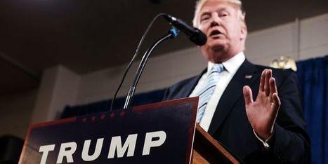 #EtatsUnis: Donald #Trump promet d'annuler l'#accord de #Paris sur le #climat une fois élu | RSE et Développement Durable | Scoop.it