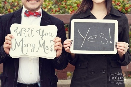 3 Romantic Proposal Ideas for your Girlfriend | Coupons Fantasy | Tips for clothes and love | Scoop.it