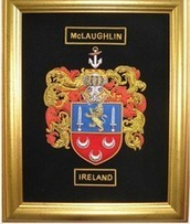 Embroidered Coats of Arms   Family Pride   Scoop.it