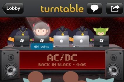 Turntable.fm grabs $7 million, releases iPhone app   Radio 2.0 (En & Fr)   Scoop.it