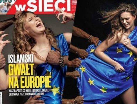 The so-called 'Islamic rape of Europe' is part of a long and racist history   A Voice of Our Own   Scoop.it