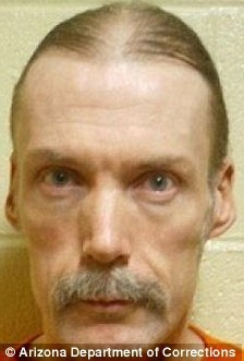 DANIEL COOK – ARIZONA- EXECUTION DATE 8TH AUGUST | CIRCLE OF HOPE | Scoop.it