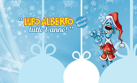 LUPO ALBERTO TUTTO L'ANNO: WOOI mette a punto il nuovo CONTEST FACEBOOK di Biembi   WOOI Web Marketing   Scoop.it