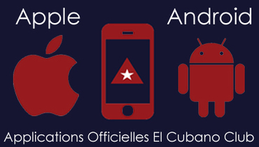 Apps : Iphone ou Android ★ El CubanoClub Toulouse ★ | El Cubano Restaurant Bar Musical | Scoop.it