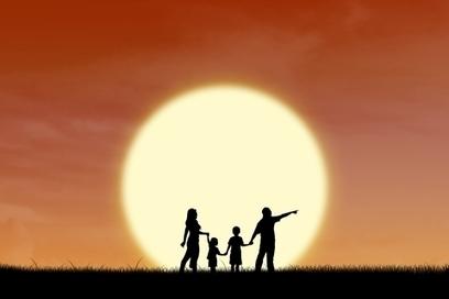 Still Standing--A Parent's Grief Journey | Healing After a Loss | Scoop.it