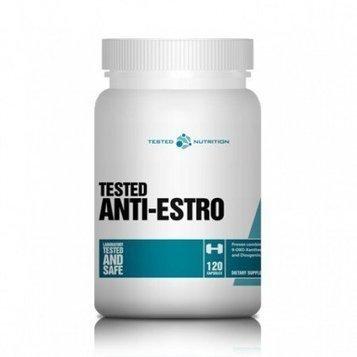 Anti-Estro 120 cápsulas Tested Nutrition   suplementos   Scoop.it