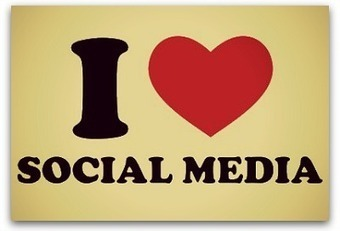 8 reasons to love working in social media | Communication Advisory | Scoop.it