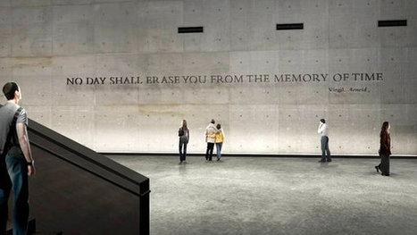 A Memorial Inscription's Grim Origins   Arts Camp   Scoop.it