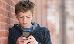 Why are British kids so unhappy? Two words: screen time | Bob Granleese | Teen Article Collection | Scoop.it