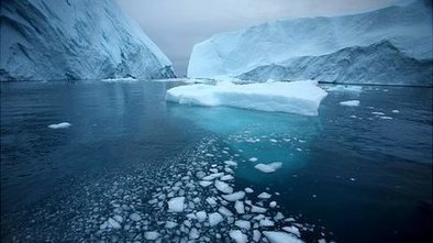 Greenland glacier hits record speed | Earth and Enviormental Science | Scoop.it
