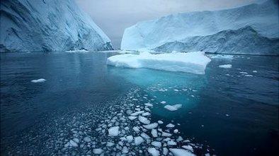 Greenland glacier hits record speed | trust | Scoop.it