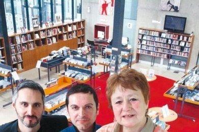 Médiathèque de Pessac : Le CD n'a pas dit son dernier mot | musique numérique en bibliothèque | Scoop.it