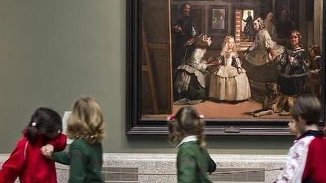 El Prado adaptado a los niños - ABC.es   educa   Scoop.it