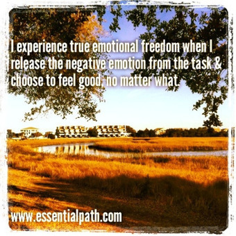 Emotional freedom | A Heart Centered Life | Scoop.it