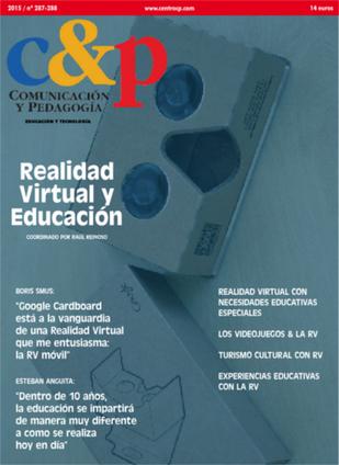 Cómo utilizar la Realidad Virtual en el aula | TICE Tecnologías de la Información y la Comunicación en Educación | Scoop.it