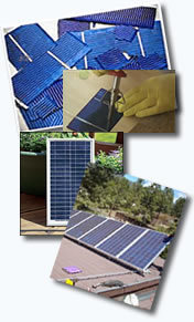 How To Make Your Own Solar Panels & Save Money, Then Sell Ba... - Care2 News Network | An Electric World | Scoop.it