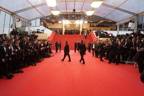 En direct de la Croisette / France Inter | Actu Cinéma | Scoop.it