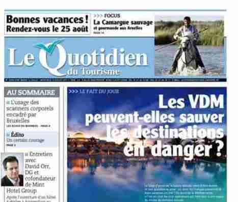 Vueling ouvre Nantes-Barcelone - Transport sur Le Quotidien du Tourisme, le site Internet du magazine Le Quotidien du Tourisme | Tourisme en Catalogne - Paused topic | Scoop.it