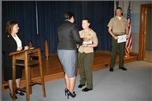 """On the Ready"": Marines Graduate from DLI Foreign Language Center ... - Marines.mil (press release) 