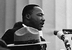 I have a dream : le discours de Martin Luther King | Que s'est il passé en 1963 ? | Scoop.it