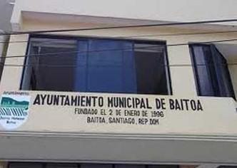 Senado aprueba municipio de Baitoa a partir del 2016   EL Sol de ...   realidades de bolivia   Scoop.it