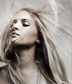 Add depth to your hair with blonde highlights   Media Search Group   Scoop.it