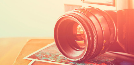 10 canales de Youtube para aprender fotografía | Profesión Palabra: oratoria, guión, producción... | Scoop.it