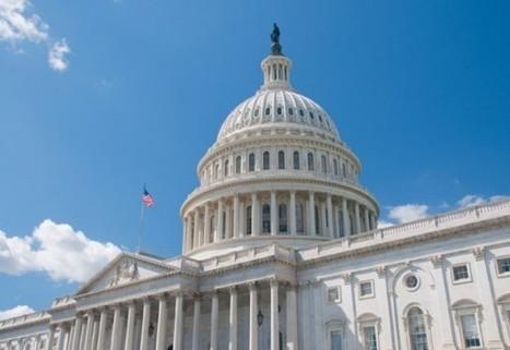 Lettre ouverte des géants du web au Congrès afin de stopper la collecte massive de données | Seniors | Scoop.it