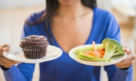 Want to lose weight? Cut calories by ordering BEFORE it's time to eat | Kickin' Kickers | Scoop.it