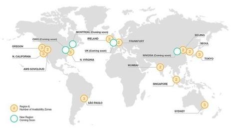 Le point sur la transformation digitale dans le monde | Veille Informatique par ORSYS | Scoop.it