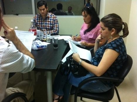 TOEFL ibt Practice | Seeking English | Scoop.it