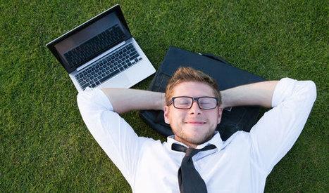 Vers la fin du salariat ? - Mode(s) d'emploi | Santé et bien-être au travail | Scoop.it
