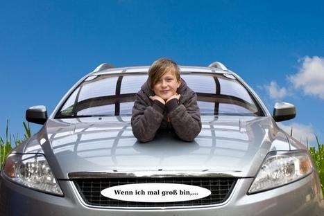 Das Auto - wirklich ein Existenzbedürfnis? | Verkehr | Scoop.it