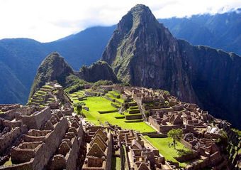 Five more Inca trails to open at Machu Picchu | The Archaeology News Network | Kiosque du monde : Amériques | Scoop.it