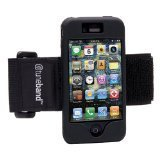 Ipad » Tuneband for iPhone 4 and iPhone 4S, Grantwood Technology's Armband, Silicone Skin, and Front and Back Screen Protector, Black | iPhoneography-Today | Scoop.it