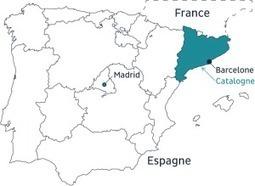 Catalogne, un défi pour l'Espagne   fleenligne   Scoop.it
