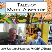 Tales of Mythic Adventure Podcast – Episode 1 – Season 1   Glorantha News   Scoop.it