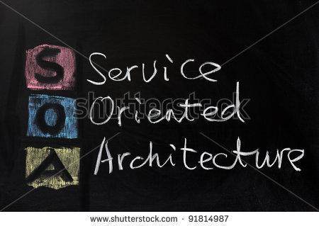 SOA Guide - Simplicable | Architecture | Scoop.it
