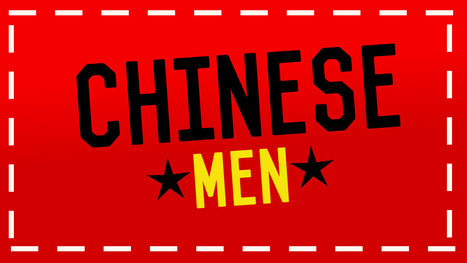 """Chinese Men"", un webdocumentaire pour comprendre les investissements chinois en France | Chine Ipag BS | Scoop.it"