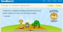 Docente 2punto0: Cómo crear libros 3D interactivos | Tecnología Educativa e Innovación | Scoop.it