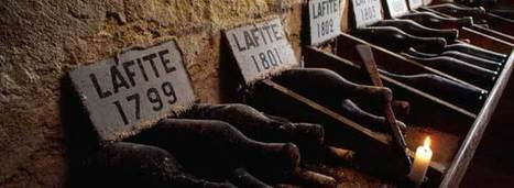 #Wine Auctions Get Into the Seasonal Swing | Vitabella Wine Daily Gossip | Scoop.it