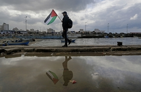 Gaza's Natural Gas Deposits Could Easily Spark a Full-Fledged Resource War | sustainability and resilience | Scoop.it